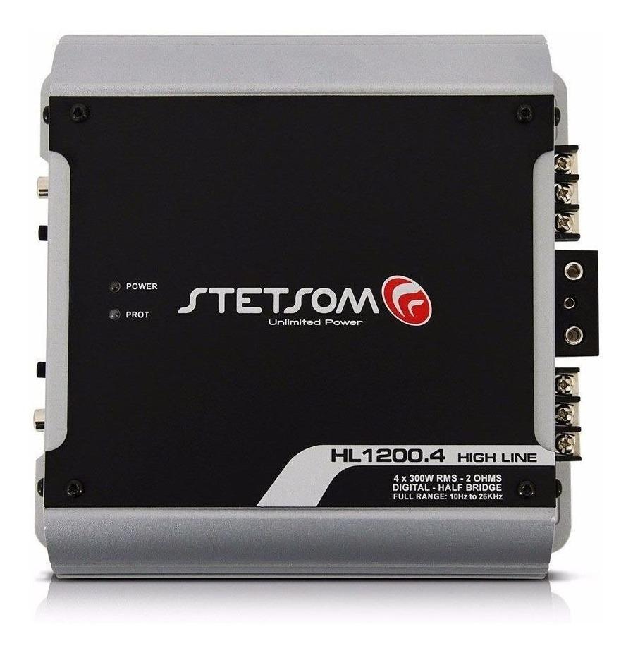 Stetsom HL1200.4