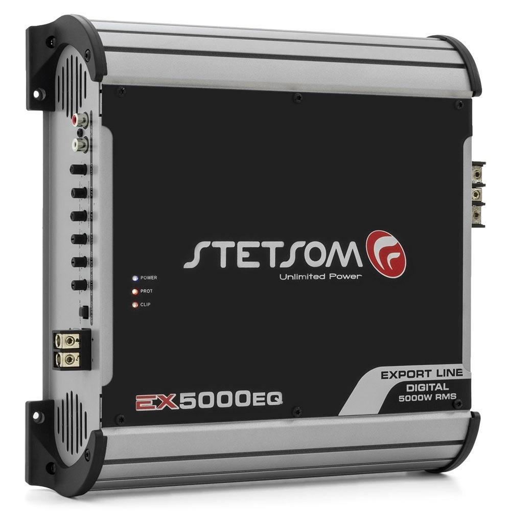 Stetsom EX5000EQ