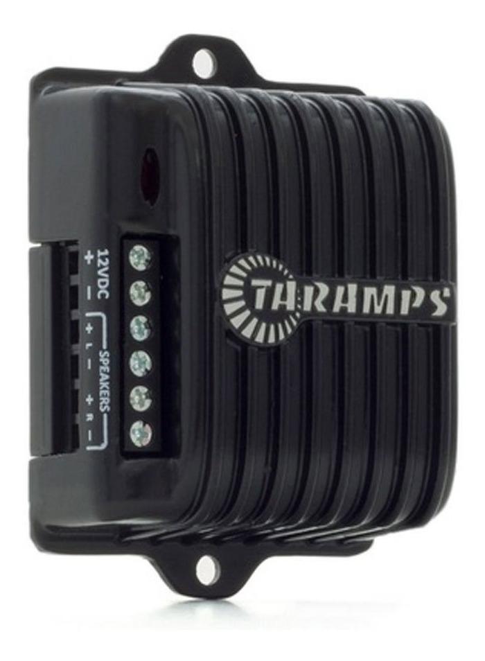 Taramps DS160X2