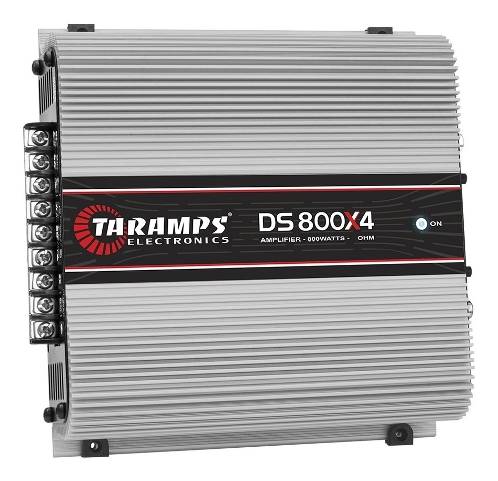 Taramps DS800X4